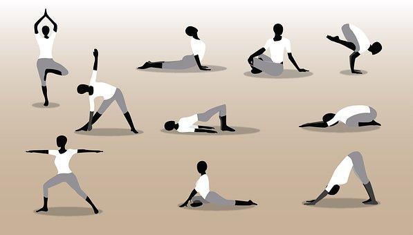Cooles Yoga auf dem SUP - und das auf dem SUP?
