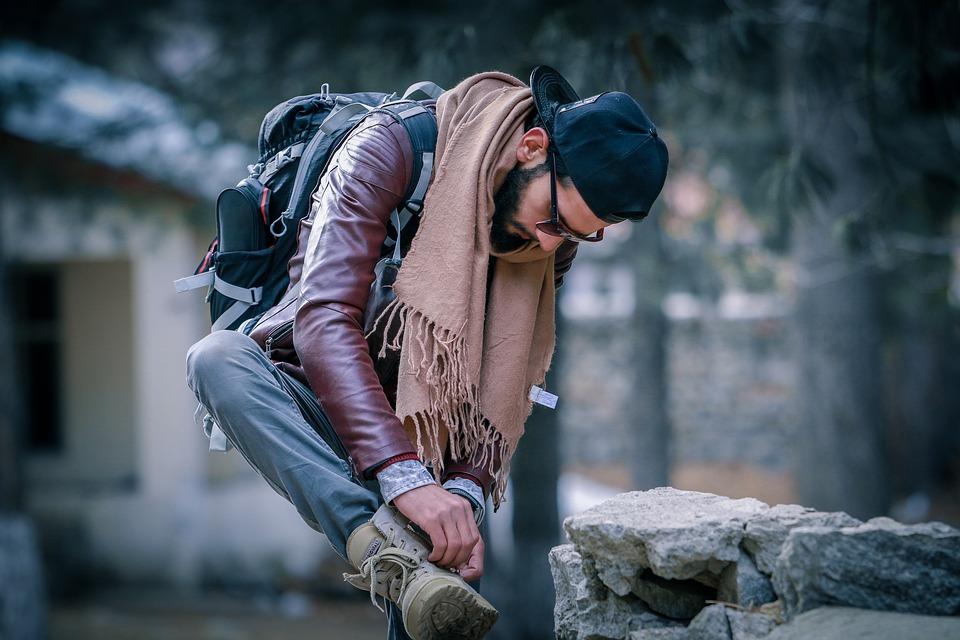 Fashion Style Boys Free Photo On Pixabay