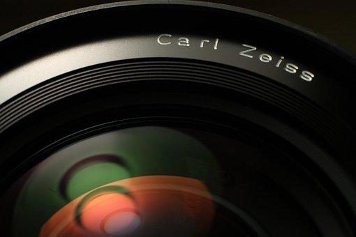 カメラ, レンズ, 写真, 技術, ビンテージ, フォーカス, 映画, デジタル