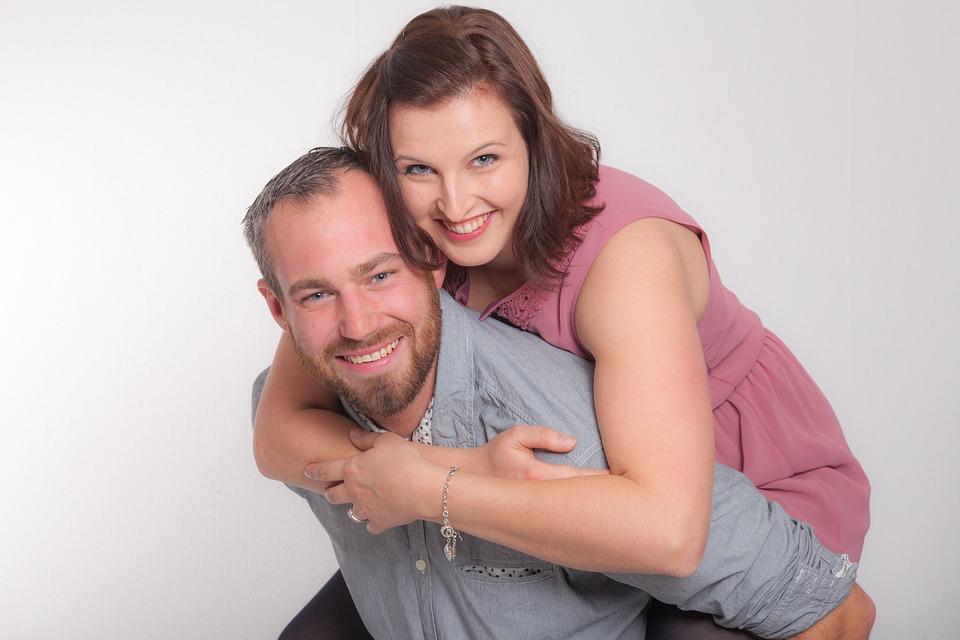 Vrouw dating een jongere man