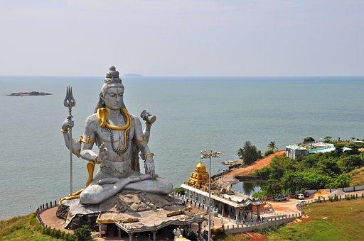 200 Free Shiva India Images Pixabay