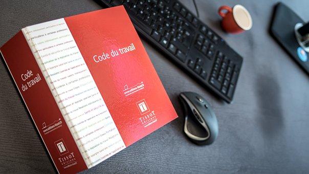 O Código Do Trabalho, França, Regulação