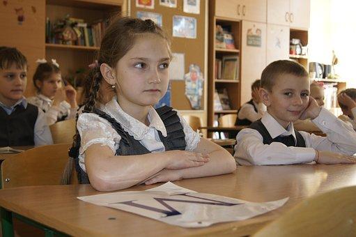 В Курганской области проходит месячник «Внимание! Дети вне образования»