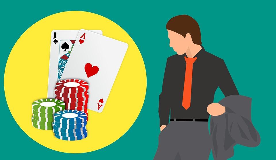 Roulette Perjudian Poker Gambar Gratis Di Pixabay
