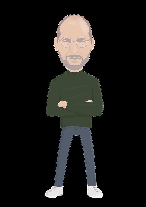 スティーブ ・ ジョブズ, アップル, 起業家, Iphone, 技術, 創設者, リーダー, 代表取締役社長