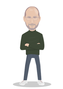 スティーブ ・ ジョブズ, アップル, 起業家, Iphone, 技術, 創設者