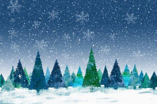 Foto Di Natale Neve Inverno 94.2 000 Fiocco Di Neve E Neve Immagini Gratis Pixabay