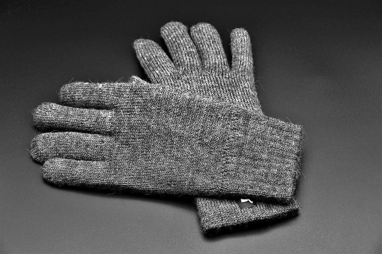 Gloves Wool Warm - Free photo on Pixabay