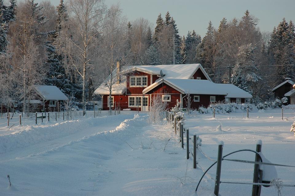stockholm,snow,sweden,