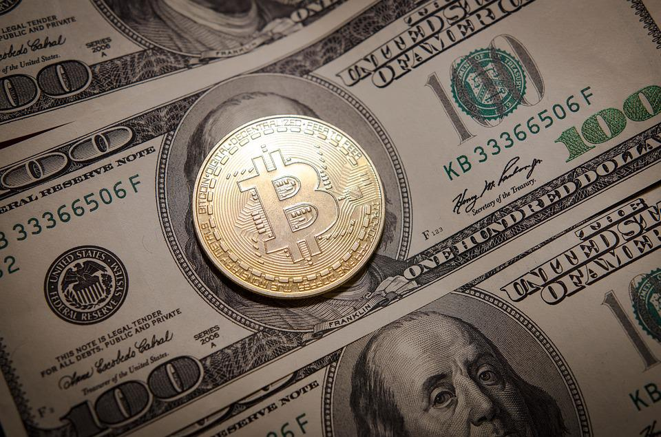 Bitcoin, Crypto, Btc, Cryptocurrency, Currency, Money
