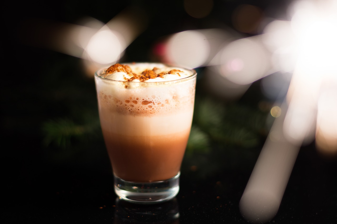 Hot Chocolate Christmas Cocoa - Free photo on Pixabay