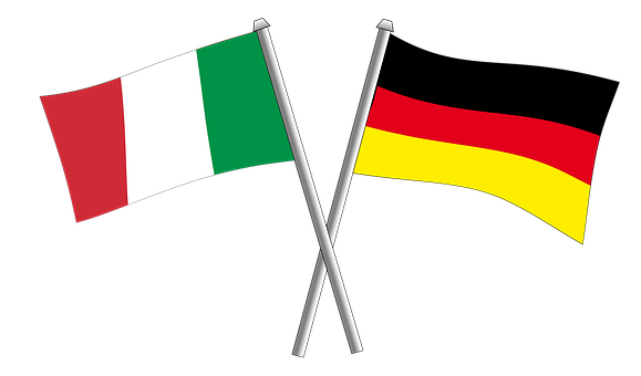 Deutsch, Deutschland, B, R, D