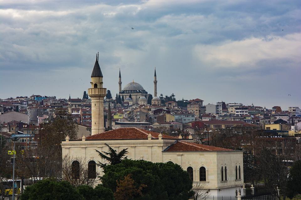 Istanbul Cami Islam - Free photo on Pixabay