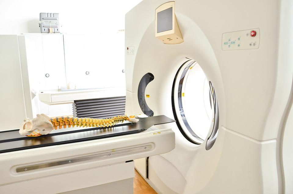 Tomografia Computerizzata, Eddy, Ospedale, Medico