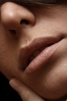 Woman, Skin, Portrait, Lip, Nose, Track