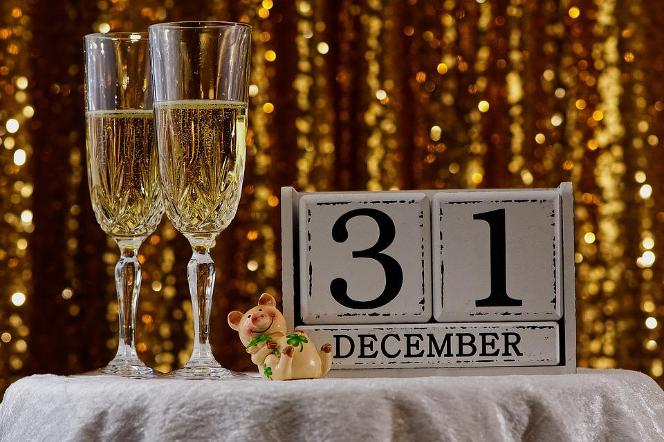 new year eve