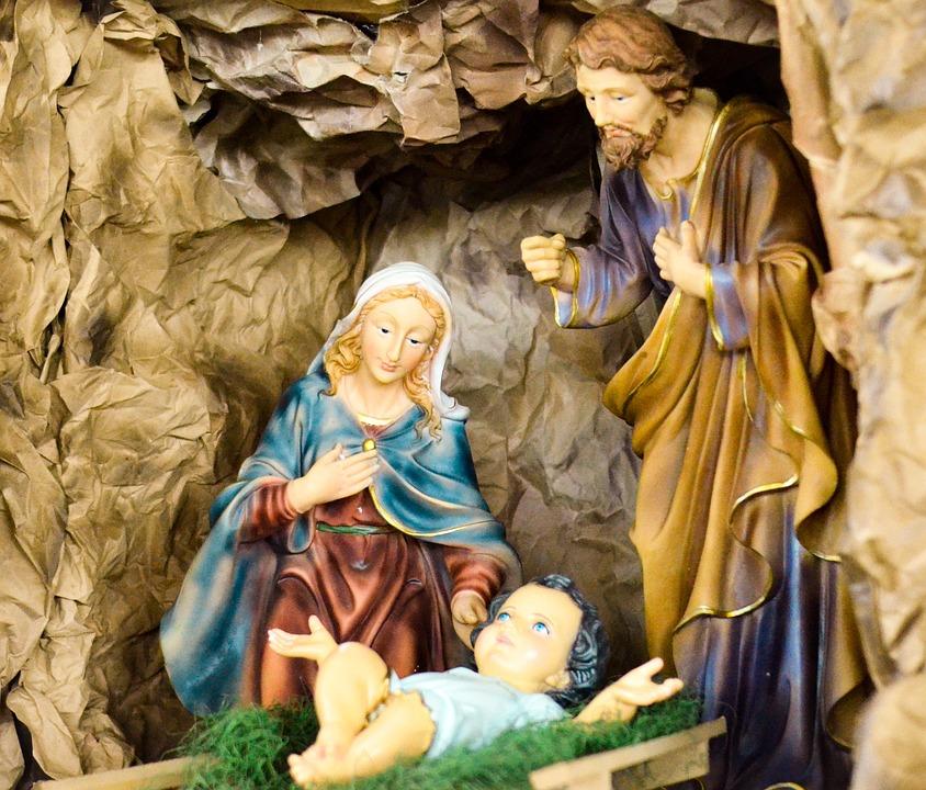 Fotos De El Pesebre De Jesus.Nacimiento De Jesus Pesebre Santa Foto Gratis En Pixabay