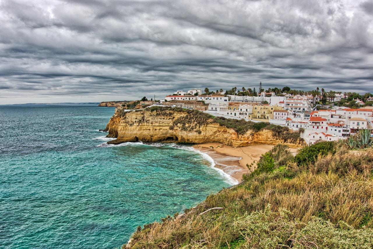 португалия фото путешествие