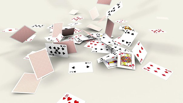 Game, Cards, Poker, Casino, Play