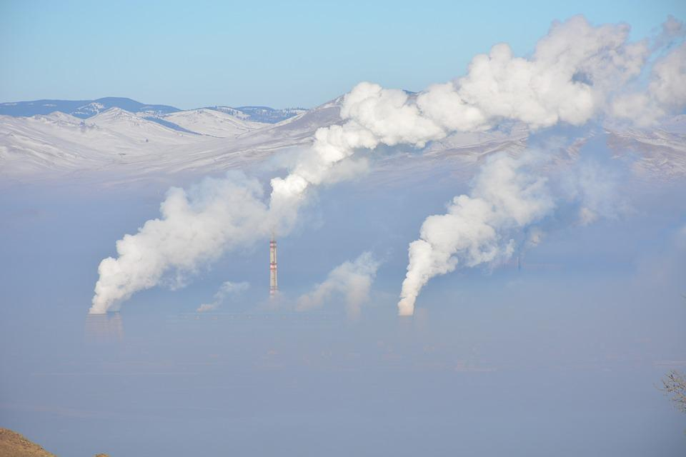 Air Pollution Smoke Environment - Free photo on Pixabay