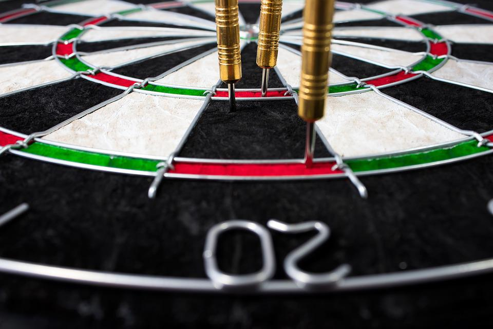 Darts Betting Strategies