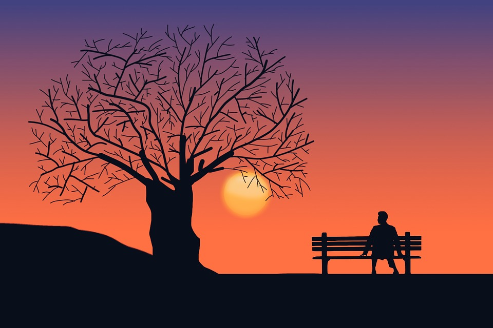 Desenho Desenhos Por Do Sol Imagens Gratis No Pixabay