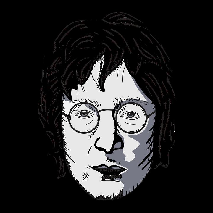 John Lennon The Beatles Free Image On Pixabay