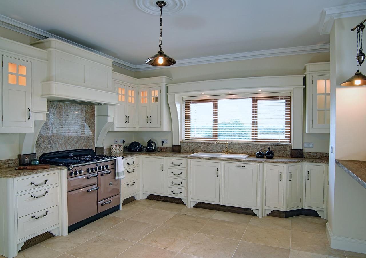 Kitchen Interior Home - Free photo on Pixabay