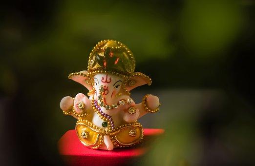 100 Free Ganesh God Images Pixabay