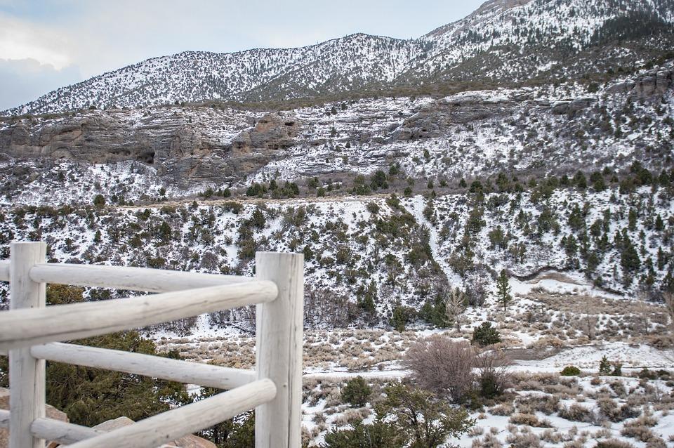 Weihnachten 2019 Schnee.Winter Weihnachten Vegas Las Kostenloses Foto Auf Pixabay