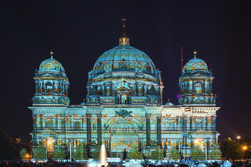 100+ Free Berlin Cathedral & Berlin Images - Pixabay