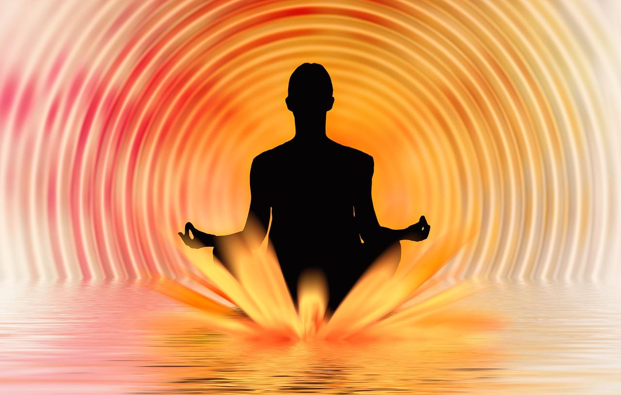 медитация на успех гиф даже отправляли психиатрическую