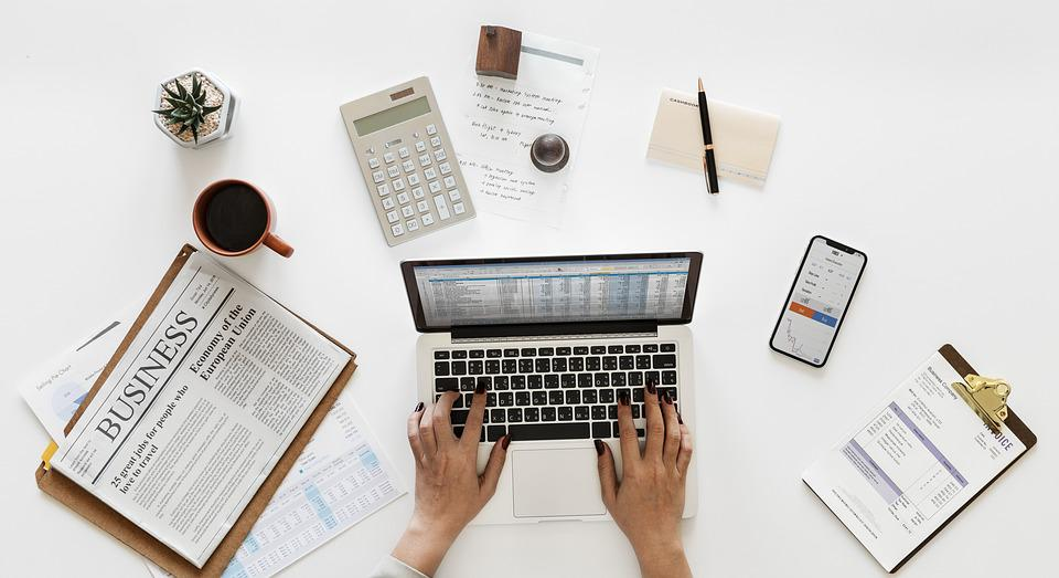 会計士 会計 空気 - Pixabayの無料写真
