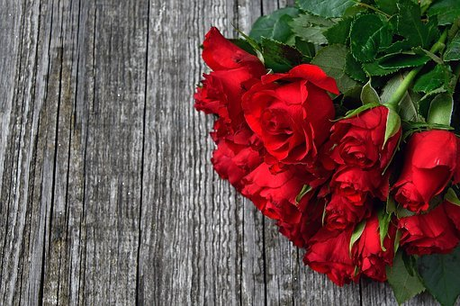 Red Rose, Red Rose Bouquet, Valentine'S,Know more about the days leading up to Valentine's day like Rose Day, Chocolate day and Anti-Valentine's day like break up day, slap day and more.