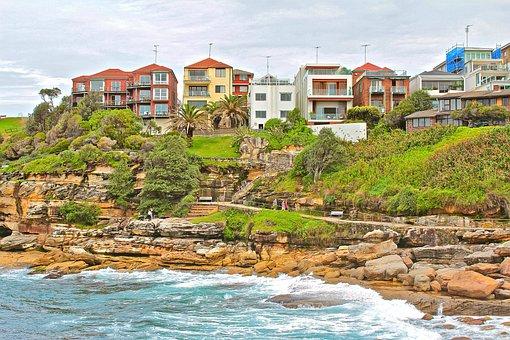 Sydney in 7 Tagen - Bondi Beach Walk