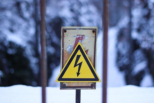 80+ Free Warning Triangle & Warning Images - Pixabay