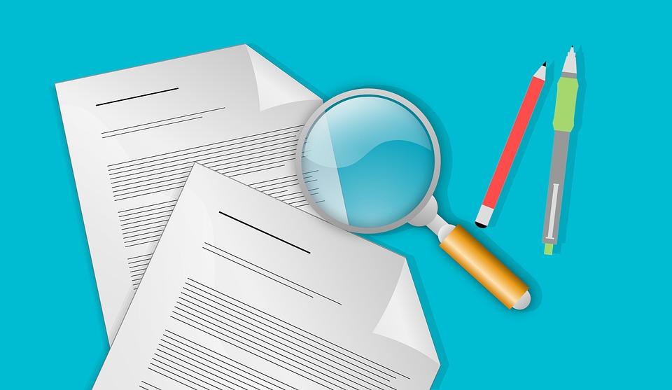 audit 3929140 960 720 - Hacienda bate récords en la lucha contra el fraude con una plantilla en mínimos