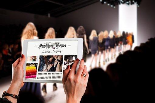 "How ""Fashion Week"" Started"