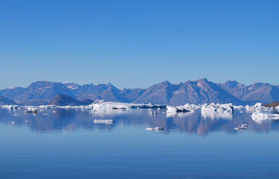 Arktída by mohla zostať bez morského ľadu do roku 2035