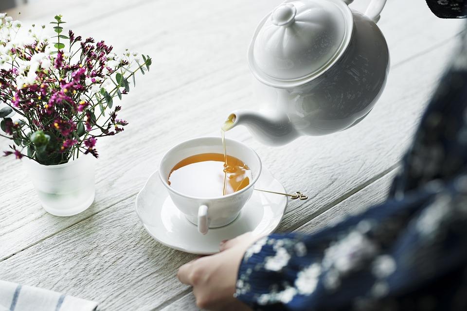 Nachmittag Getränke Pause Kostenloses Foto Auf Pixabay