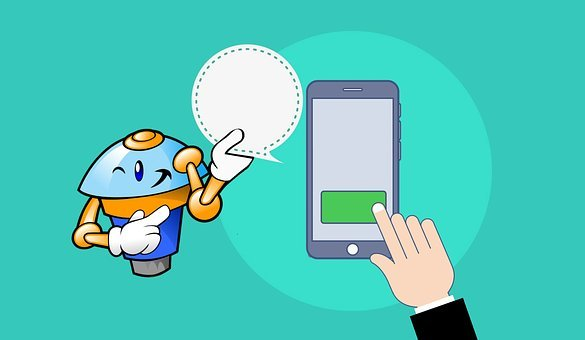 Chatbot, Chat, Robot, Instant