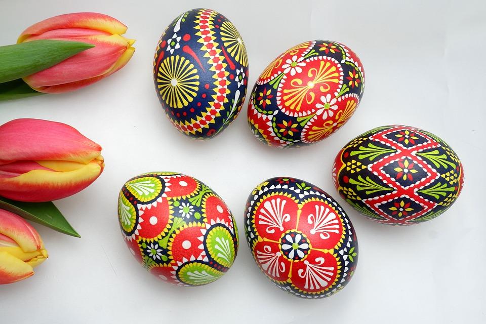 Sorabo Uova Di Pasqua Uovo - Foto gratis su Pixabay
