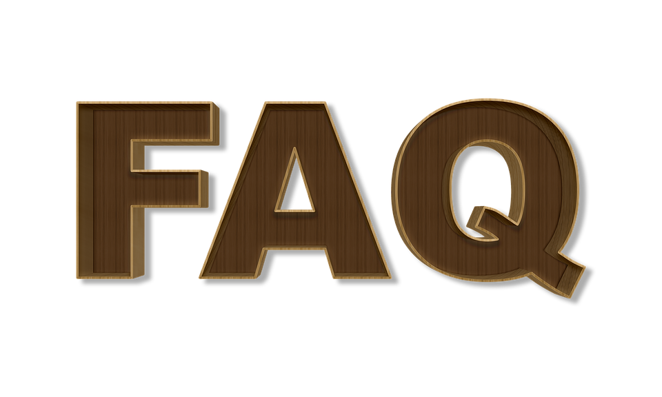 Faq, Question, Help, Support, Decision, Solution