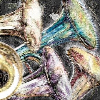 200+ Free Brass Instrument & Music Images - Pixabay