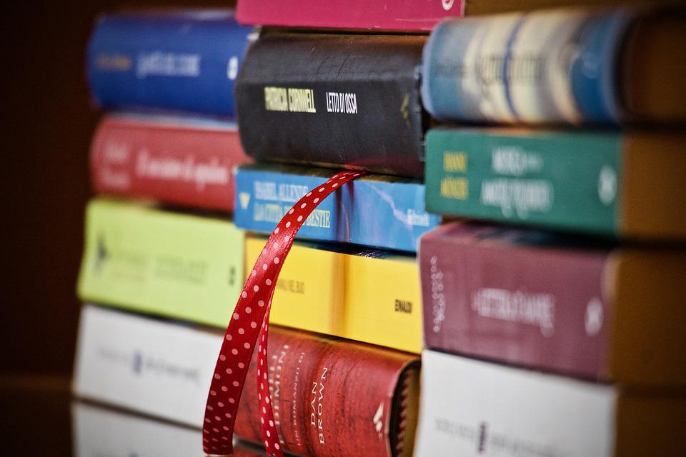 Books Reading Education - Free photo on Pixabay