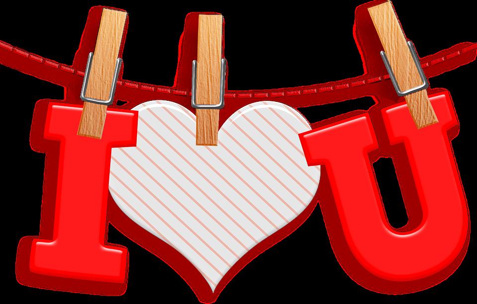 Il Giorno Di San Valentino Decorazioni, Cuori