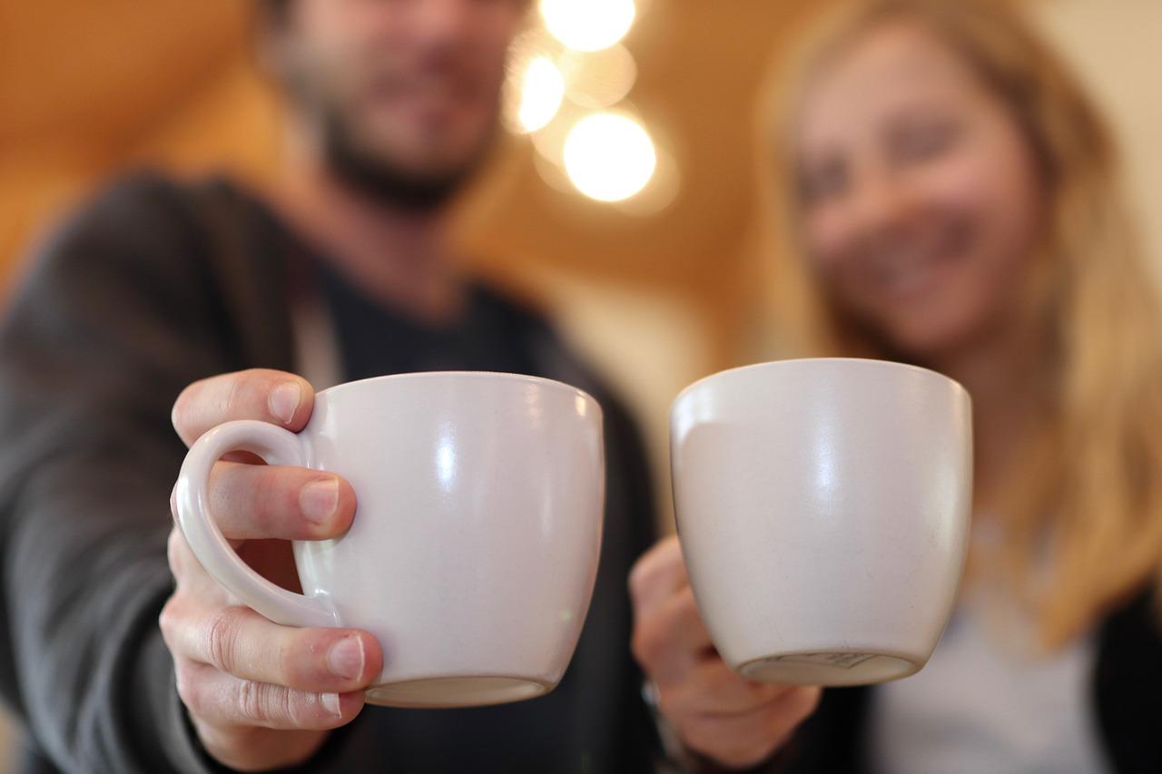 Кубок Пить Выгоды От - Бесплатное фото на Pixabay