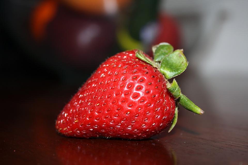 Top Erdbeere Rot Samen - Kostenloses Foto auf Pixabay @DP_19