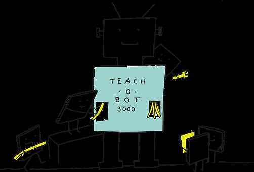 100+ Free Teacher & School Vectors - Pixabay