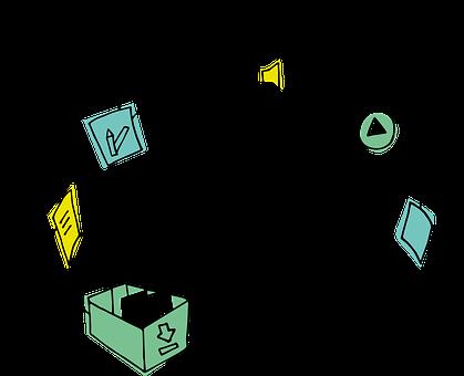 Pixel Cells, Resource, Oer, Audio, Video
